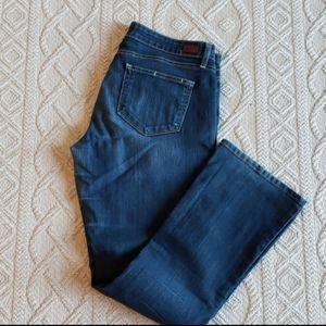 Paige VGUC Canyon Bootcut Jeans Size 32